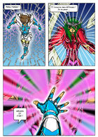 Saint Seiya Ultimate : Chapitre 10 page 12