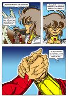 Saint Seiya Ultimate : Chapitre 10 page 14