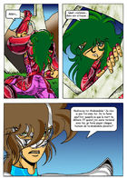 Saint Seiya Ultimate : Chapitre 10 page 15