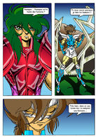 Saint Seiya Ultimate : Chapitre 10 page 16