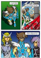 Saint Seiya Ultimate : Chapitre 10 page 17
