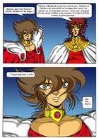 Saint Seiya Ultimate : Chapitre 10 page 18