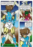 Saint Seiya Ultimate : Chapitre 10 page 19