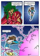 Saint Seiya Ultimate : Глава 10 страница 20