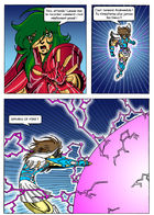 Saint Seiya Ultimate : Chapitre 10 page 20