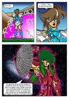 Saint Seiya Ultimate : Capítulo 10 página 21