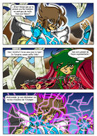 Saint Seiya Ultimate : Chapitre 10 page 23