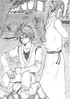 L'héritier : Chapitre 2 page 1