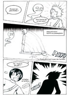 Jace, Ghost Hunter : Chapitre 1 page 7