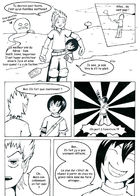 Jace, Ghost Hunter : Chapitre 1 page 8