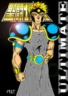 Saint Seiya Ultimate : Chapitre 2 page 1