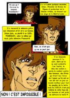 Saint Seiya Ultimate : Chapitre 2 page 2