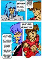 Saint Seiya Ultimate : Chapitre 2 page 4