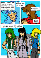 Saint Seiya Ultimate : Chapter 2 page 5