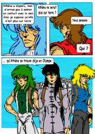 Saint Seiya Ultimate : Chapitre 2 page 5
