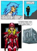 Saint Seiya Ultimate : Chapitre 2 page 7