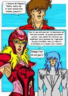 Saint Seiya Ultimate : Chapitre 2 page 8