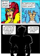 Saint Seiya Ultimate : Chapitre 2 page 9