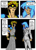 Saint Seiya Ultimate : Chapitre 2 page 11