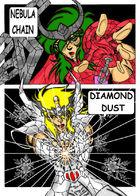 Saint Seiya Ultimate : Chapitre 2 page 16