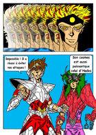 Saint Seiya Ultimate : Chapitre 2 page 17