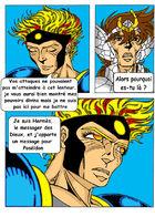 Saint Seiya Ultimate : Chapitre 2 page 18