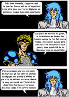 Saint Seiya Ultimate : Chapter 2 page 19