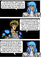 Saint Seiya Ultimate : Chapitre 2 page 19