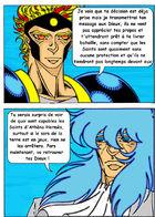 Saint Seiya Ultimate : Chapitre 2 page 20