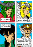 Saint Seiya Ultimate : Chapitre 2 page 21