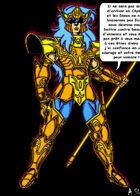 Saint Seiya Ultimate : Chapitre 2 page 22