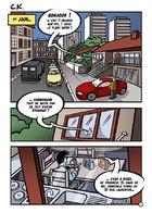 C.K. : Chapitre 1 page 1