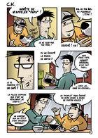 C.K. : Chapitre 1 page 4