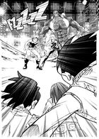 Run 8 (dark fantasy) : Chapitre 12 page 11