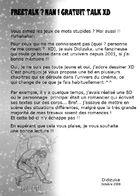 Cut Off : Chapitre 1 page 7