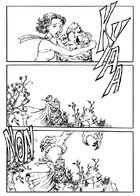 Cut Off : Chapitre 1 page 8