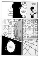 Karasu no Hane : Chapitre 2 page 1