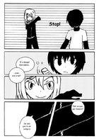 Karasu no Hane : Chapitre 2 page 14