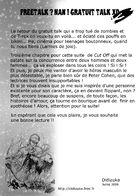 Cut Off : Chapitre 3 page 2