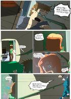 Mouak  - Le Gourou Epouilleur : Chapter 1 page 8