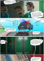 Mouak  - Le Gourou Epouilleur : Chapitre 1 page 16