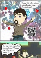 Nolife - 100% Jus de Pomme : Chapitre 1 page 11