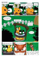 Lapin et Tortue : Chapitre 33 page 1
