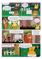 Lapin et Tortue : Chapitre 33 page 2