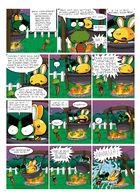 Lapin et Tortue : Chapitre 33 page 3