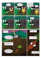 Lapin et Tortue : Chapitre 33 page 4