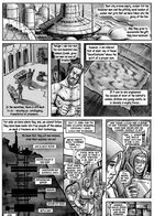 U.N.A. Frontiers : Chapter 11 page 17