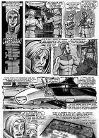 U.N.A. Frontiers : Chapter 11 page 18
