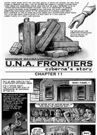 U.N.A. Frontiers : Глава 11 страница 1