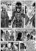U.N.A. Frontiers : Chapitre 11 page 21
